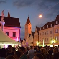 Sommernacht in Moosburg