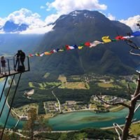 Romsdal-Booking