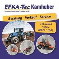 EFKA-Tec Kamhuber