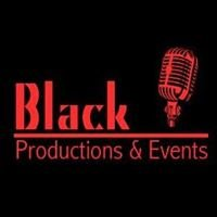 BLACK Productions & Events