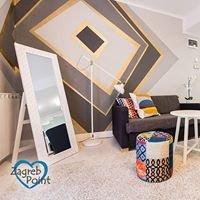 Bardot - Zagreb Point Apartments