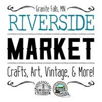 Riverside Market and Muse