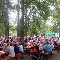 Schlossparkfest Schwindegg