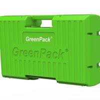 GreenPack Mobile Energy Solutions GmbH