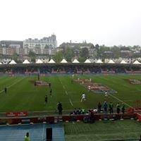 Glasgow Rugby 7s