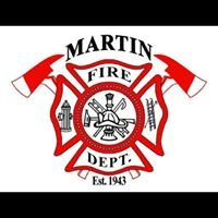 Martin Fire Department