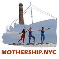 Mothership NYC