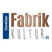 CeraCon Fabrikkultur