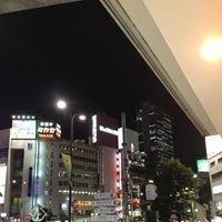 池袋駅 Ikebukuro Station
