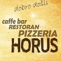 Restoran Horus