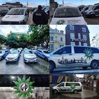 GdP Hamburg - Fachbereich Schutzpolizei