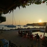 Beach Bar Lantana Murter