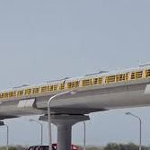 Hyderabad Metro Rail - HMR