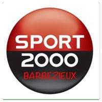 Sport 2000 Barbezieux