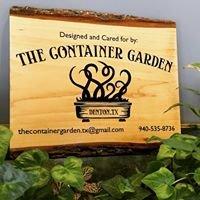 The Container Garden