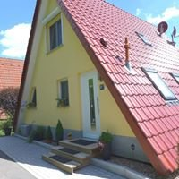Ferienhaus 'Pusteblume'