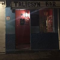 Taliesyn Rock Bar