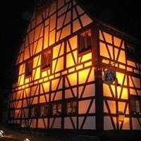 Wirtshaus zur Hexenscheuer -  Hotel Hexenwinkel - Kanuverleih