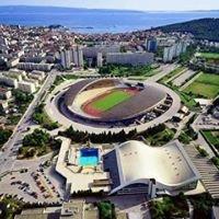Stadium Poljud Split