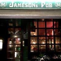 Jamesons Pub Aurich