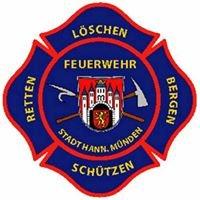 Freiwillige Feuerwehr Hann. Münden