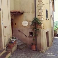 La Casa nel Borgo Bed and Breakfast