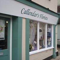 Callendar's Florist