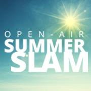 SummerSlam Open Air