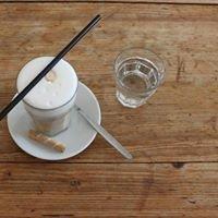 Cafe Zimtblüte
