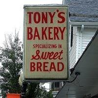Tony's Bakery