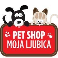 Pet shop Moja Ljubica