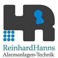 Ing. Reinhard Hanns, Sicherheitstechnik