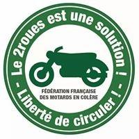 FFMC 73 (Fédération Française de Motards en Colère de Savoie)