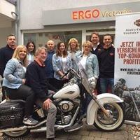 Harley-Davidson Insurance Services Germany