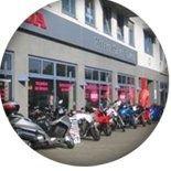 Motorradhaus Schwan