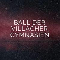 Ball der Villacher Gymnasien