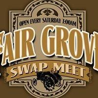 Fair Grove Swap Meet
