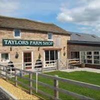 Taylors Farm Shop