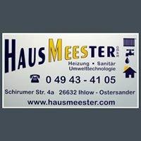 HausMeester GmbH