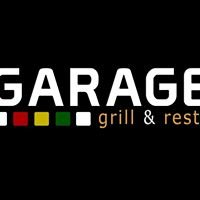 The Garage Grill & Bistro Congressional QC