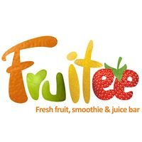 Fruitee - fresh fruit, juice & smoothie bar
