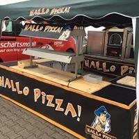 Zander und Müller GbR - Hallo Pizza Gera