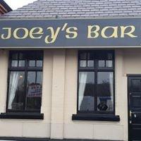 Joey Dunlop's Bar, Ballymoney