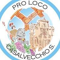 Pro Loco Casalvecchio Siculo