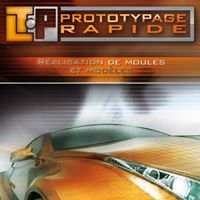 TLP prototypage rapide