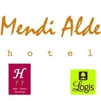 Hotel  Spa Mendi Alde