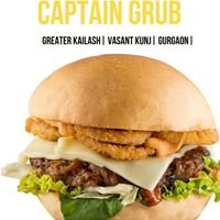 Captain Grub