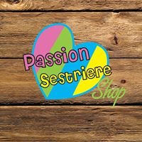 Passion Sestriere SHOP