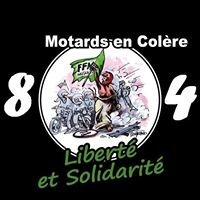 FFMC 84 Fédération Française des Motards en Colère de Vaucluse