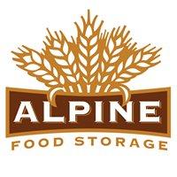 Alpine Food Storage